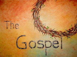Gospel Painting